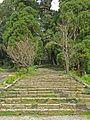 Tanoue hachiman jinjya , 田ノ上八幡神社 - panoramio (1).jpg