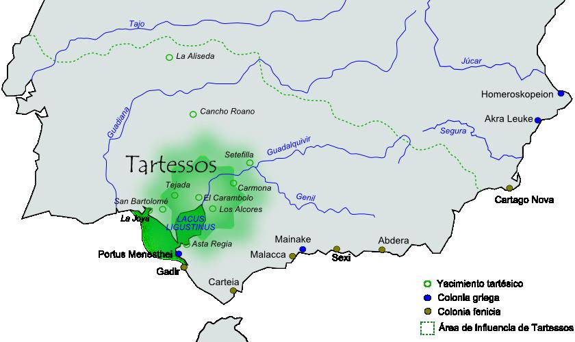 Localización de TartessUs