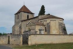 Tayac église Notre Dame 3.JPG