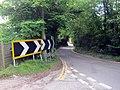 Taylors Lane - geograph.org.uk - 2520125.jpg