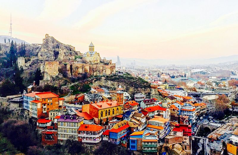 File:Tbilisi View from the Top.jpg