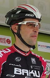 Markus Eibegger