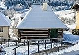 Techelsberg Sankt Martin 3 Kaplanei 31012015 9317.jpg