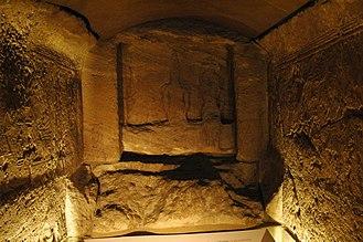 Temple of Ellesyia - Image: Temple of Ellesija 02
