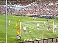 Tercer gol del Barça.JPG