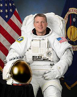 Terry W. Virts American astronaut