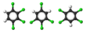 Tetrachlorobenzene-isomers-3D-balls.png