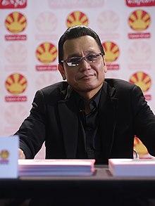 Tetsuo Hara - Dimanche - Japan Expo 2013 - P1670527.jpg