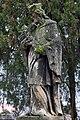 Tevel, Nepomuki Szent János-szobor 2020 06.jpg
