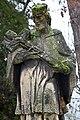 Tevel, Nepomuki Szent János-szobor 2020 09.jpg