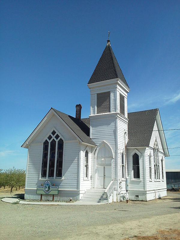 Dunnigan (CA) United States  City new picture : church of dunnigan union church of dunnigan also known as dunnigan ...