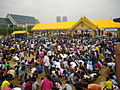 Thai Royal Ploughing Ceremony 2009 - rice finding 8.jpg