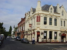The Albert public house, Lark Lane - geograph.org.uk - 64727.jpg