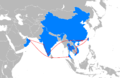 The Amazing Race Asia 3 map.png