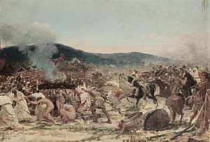 The Battle of Himera by Giuseppe Sciuti.jpg