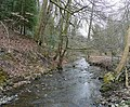 The Blackpool Brook 1 - geograph.org.uk - 1746470.jpg