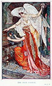 Andrew Lang\'s Fairy Books - Wikipedia