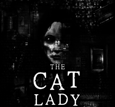 Picture of a game: The Cat Lady