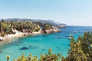 Corfu 2003