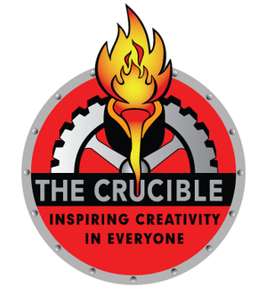 Michael Sturtz - The Crucible is a 501(c)(3) non-profit arts education organization that fosters a collaboration of arts, industry, and community.