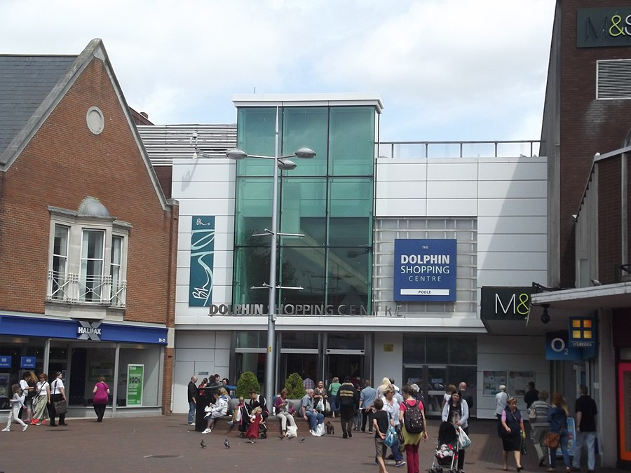 Dolphin Shopping Centre