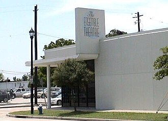 The Ensemble Theatre - The Ensemble Theatre in Houston, Texas