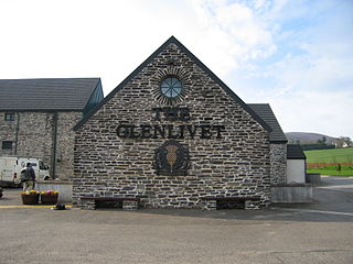 The Glenlivet Distillery.JPG