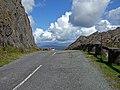 The Healy Pass Summit - geograph.org.uk - 499041.jpg