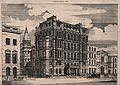 The Hospital for Sick Children, Great Ormond Street, London; Wellcome V0013439.jpg