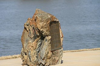 The Little Rock - Image: The Little Rock