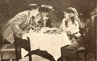 <i>The March Hare</i> (1921 film) 1921 film
