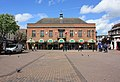 The Market Place, Gainsborough - geograph.org.uk - 1320445.jpg
