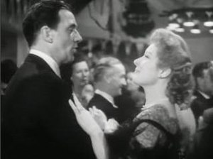 The Miniver Story - Walter Pidgeon and Greer Garson