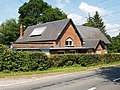 The Old School, Alderholt - geograph.org.uk - 846151.jpg