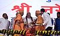The Prime Minister, Shri Narendra Modi at Samajik Adhikarita Shivir, in Navsari, Gujarat.jpg