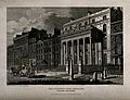 The Royal College of Surgeons, Lincoln's Inn Fields, London. Wellcome V0013485.jpg