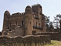 The Ruins at Gondar, Ethiopia - Fasilides Castle (2414137463).jpg