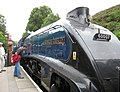 The Sir Nigel Gresley - geograph.org.uk - 1405017.jpg