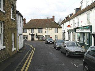 Sturry High Street