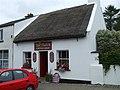 The Thatch Coffee House, Belleek - geograph.org.uk - 885796.jpg