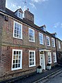 The Toll House, Pednor Road, Chesham, March 2021.jpg