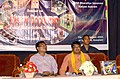 The Union Minister for Tribal Affairs, Shri Jual Oram at the Seminar on Vision Document for Scheduled Tribes of North East India, at Tangabadi, Guwahati on August 08, 2015.jpg