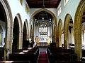 The church of The Blessed Virgin Mary, Donyatt - interior - geograph.org.uk - 1279075.jpg