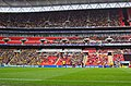 The north stand in Wembley Stadium - geograph.org.uk - 1866598.jpg