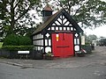 The old fire station in Singleton - geograph.org.uk - 1413946.jpg
