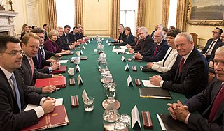 Joint Ministerial Committee (UK)