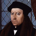Archbishop Thomas Cranmer