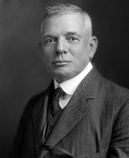 Thomas W. Harrison American politician
