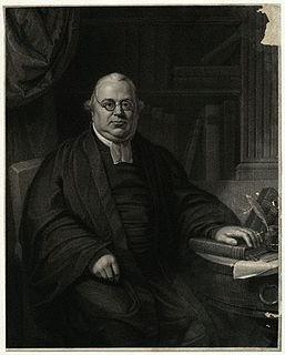 Thomas Belsham English Unitarian minister