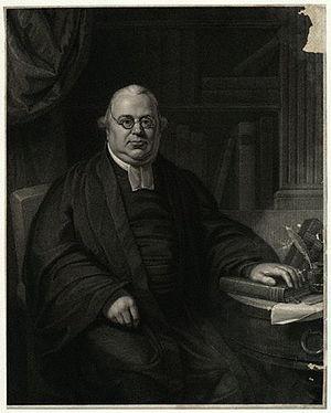 Thomas Belsham - Thomas Belsham